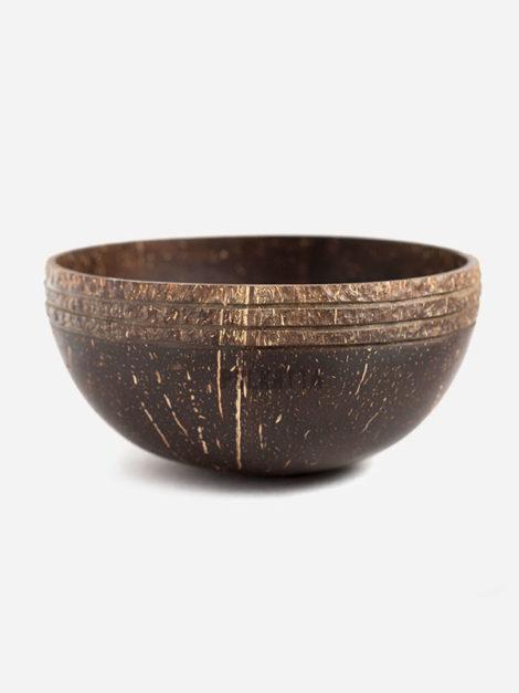 Boho Coconut Bowl